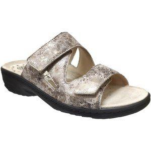 Mephisto Mobils Women's Geva Slide Sandal